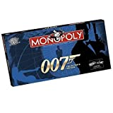 James Bond 007 Monopoly by Monopoly