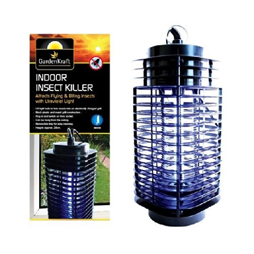 insect-killer-electric-zapper-bug-mosquito-fly-wasp-trap-indoor-pest-control-new