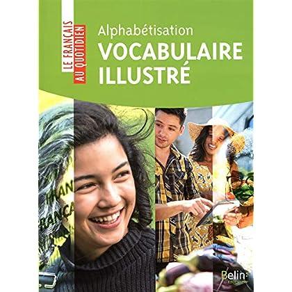 Alphabétisation : Vocabulaire illustré