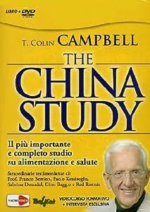 The China study. Il più importante e completo studio su alimentazione e salute. Con libro