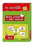 bambinoLÜK-Sets: bambinoLÜK-Set: Meine ABC-Wörter