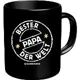 Fun Tasse mit Spruch - Bester Papa der Welt