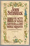 Acts of King Arthur & His Noble Knights