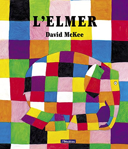 L'Elmer (L'Elmer. Àlbum il·lustrat) por David Mckee