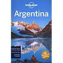 Argentina (Country Regional Guides)