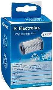 Amazon.de: Electrolux EF 75B HEPA Filter/Minion ATI 76