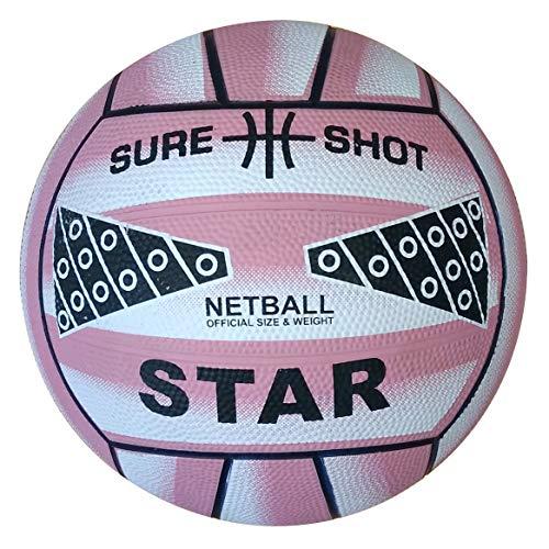 Sure Shot - Balón de netball