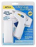 NEW! Low-Temp Mini Glue Gun Pack-White G...