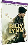 Un jour dans la vie de Billy Lynn [DVD + Copie digitale] [Import...