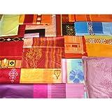 Hans-Textil-Shop Stoffpaket 5 kg, Baumwolle