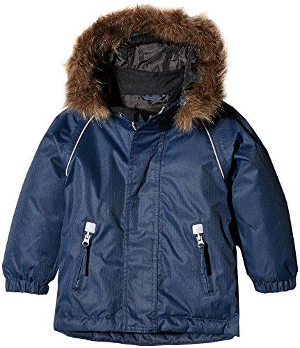 NAME IT Jungen Jacke Nitpowder M Jacket Dress Blu FO 316, Blau (Dress Blues), 98 Preisvergleich