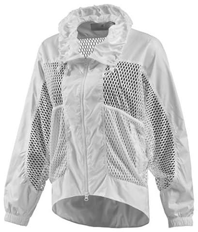 Adidas by Stella McCartney Barricade Women's Warm Up Tennis Jacket