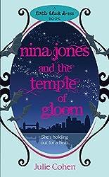 Nina Jones and the Temple of Gloom (Little Black Dress)