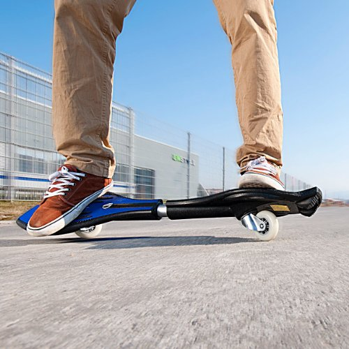 Speeron Waveboard (bis 95 kg), mit Schutztasche -