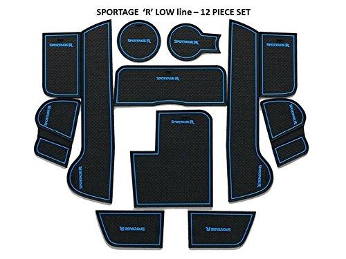 omtec-cruscotto-interno-tappetino-trim-set-per-kia-sportage-r-a-basso-linea-2011-12pezzi-rosso-solo