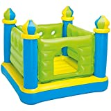 New Intex Inflatable Junior Jump-O-Lene Ball Pit Castle Bouncer | 48257EP by PUNER Store