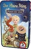 Schmidt Spiele 51270 - Kinderspiele - Der kleine Prinz, Planet der Zeit