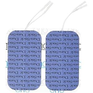Electrodes Dura-Stick Plus 50x 90mm Cefar Compex