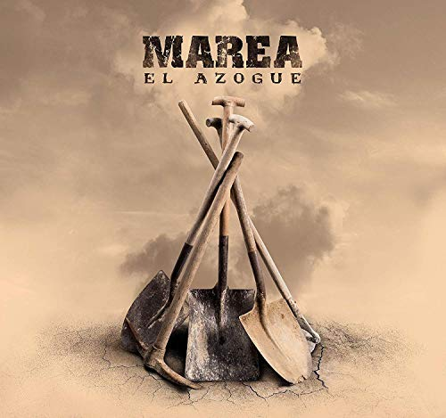 Marea: El Azogue