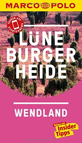 MARCO POLO Reiseführer Lüneburger Heide: Reisen mit Insider-Tipps. Inklusive kostenloser Touren-App & Update-Service