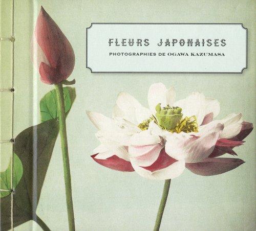 Fleurs japonaises par Ogawa Kazumasaa