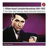 Songtexte von William Kapell - Complete Recordings 1944–1953