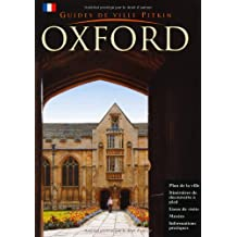 Oxford City Guide - French