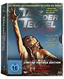 Tanz der Teufel (Vintage Edition im Digipack) (exklusiv bei Amazon.de) [Blu-ray] [Limited Edition]