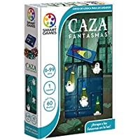 Smart Games Cazafantasmas