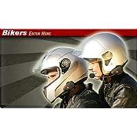 Citofono apparecchiatura radio comunicazione bluetooth moto motociclo