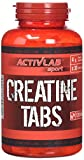 Activlab Creatine Tablets - Pack of 120 Tablets from Activlab