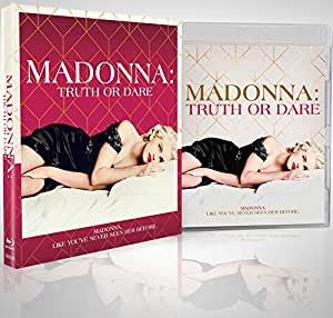 Madonna: Truth or Dare [Blu-ray]