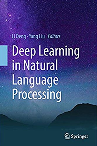 Deep Learning in Natural Language Processing (English Edition)