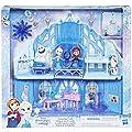 Disney Frozen Elsa - E1755 - Palacio de Hielo por Hasbro