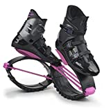 KANGOO JUMPS XR3 BLACK PINK (TAGLIA M 39 - 41)
