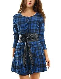 Amazon.it  Vestiti - Donna  Abbigliamento  Sera e Cerimonia ... 21aa6b7da35