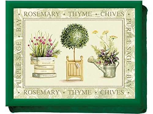 Creative Tops Topiary Knietablett, 43,5 x 32,5 cm (17 x 12¾ Zoll)