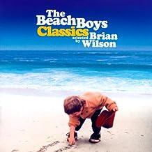 Classic Beach Boys Selected By Brian Wilson