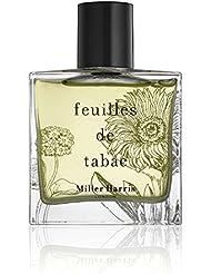 Miller Harris Feuilles de Tabac Eau de Parfum 50 ml