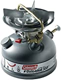 Coleman Sportster II Unleaded Stove With Carry Case