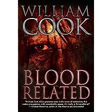 Blood Related: A brutal psychological serial killer thriller (English Edition)