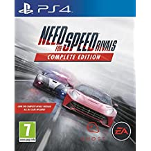 NFS Rivals PS-4 GOTY AT Need for Speed [Import allemand]