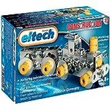 eitech 00055 - Pack básico de construcción con piezas de metal [importado de Alemania]
