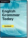 English Grammar Today, Workbook