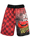 Disney Cars – Shorts de Bain – Flash McQueen – Garçon