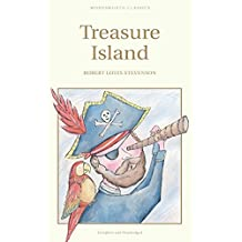 Treasure Island (Children's Classics)