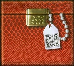 Polo Hofer und die Schmetterband