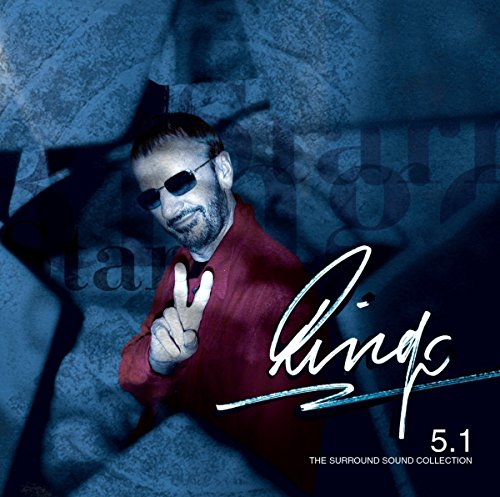 Ringo 5.1 [DVD-AUDIO]