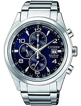 Citizen Herren-Armbanduhr CA0650
