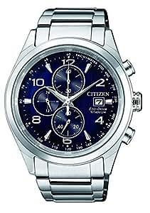 Orologio Uomo Citizen CA0650-82L